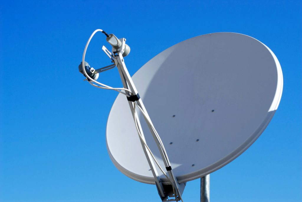 Antennes Glos